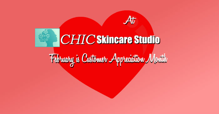 Skincare Specials February 2016